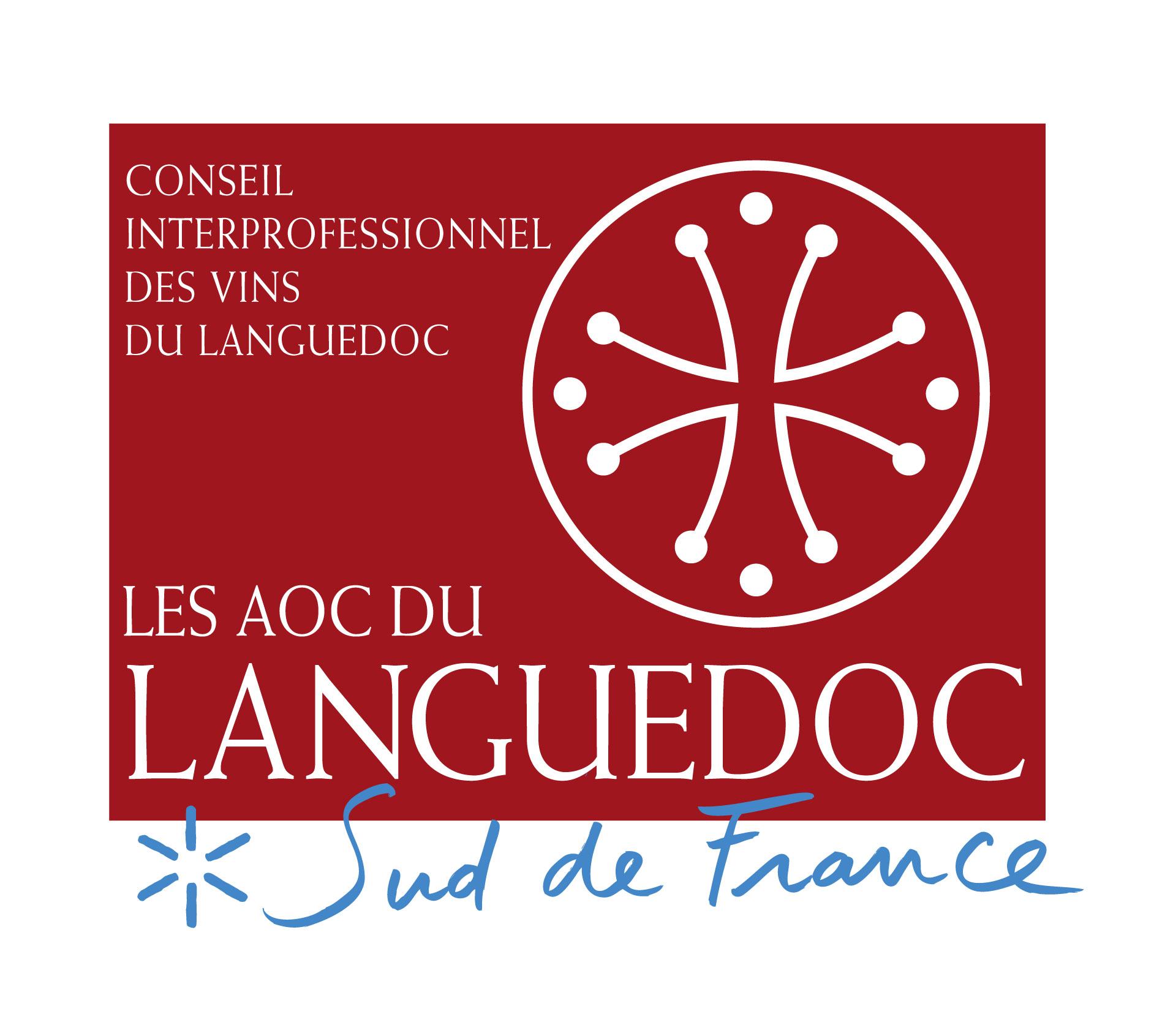 Logo AOC coteaux du Languedoc (France)