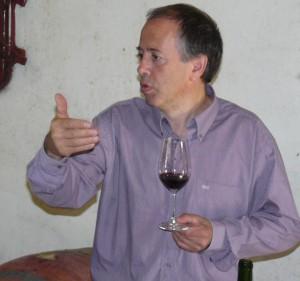 regis vignobles chaigne
