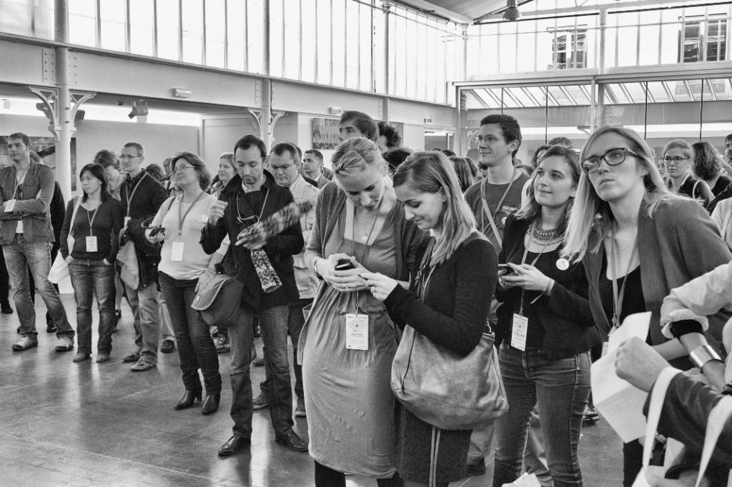 vinocamp Paris 2013 par Armand Borlant