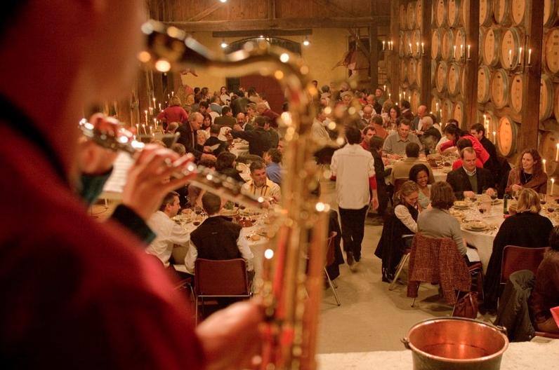 soirée vinocamp armagnac