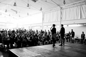 Vinocamp Paris : Présentez-nous votre startup