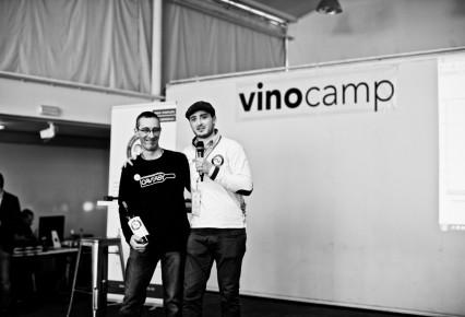 vainqueur vinocamp 33 contest