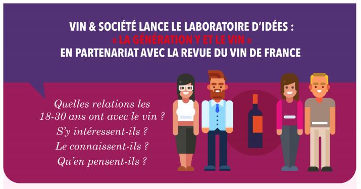 laboratoire d'idées vin et société