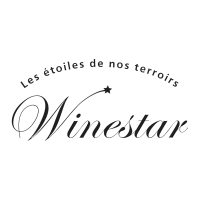 Winestar logo square