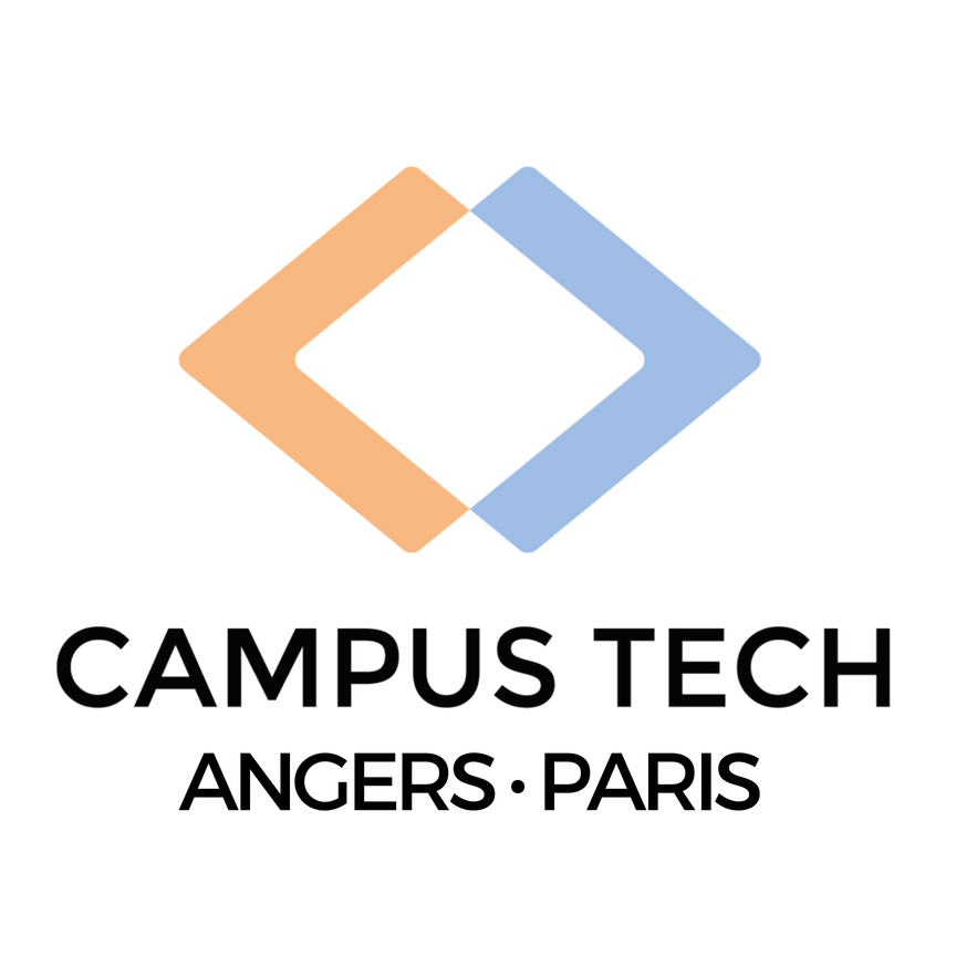 Campus Tech - Angers / Paris