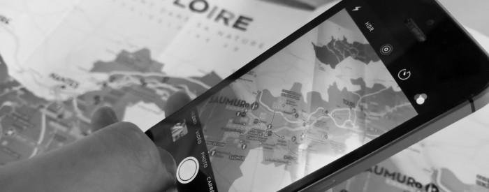 Le #Vinocamp Loire en mots, photos et vidéos