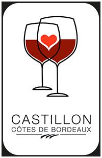 Castillon Cotes de Bordeaux