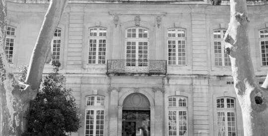 Le #Vinocamp Avignon en mots, dessins et photos