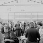 vinocamp paris foule déjeuner