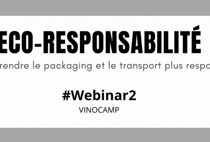 Eco-responsabilité webinar