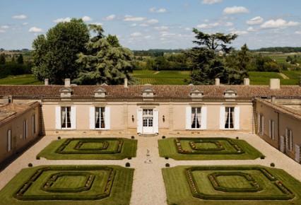 Chateau Fombrauge