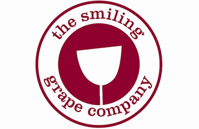 The Smiling Grape