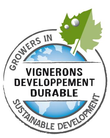 Vignerons en developpement durable