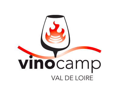 Logo Vinocamp Loire