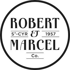Robert & Marcel